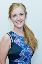 Ashlee Kimball Medical Student