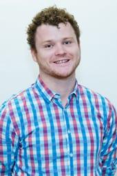 Jamie Miller Medical Student